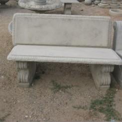 Concrete Garden Furniture / Sement Tuinprodukte