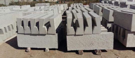 Concrete Road / Street Kerbs